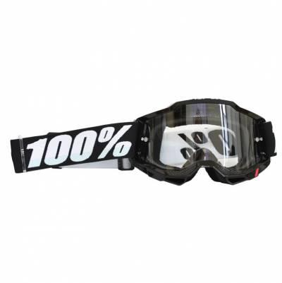 100% Crossbrille Accuri 2, schwarz
