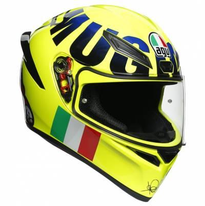 AGV Helm K1 Rossi Mugello 2016