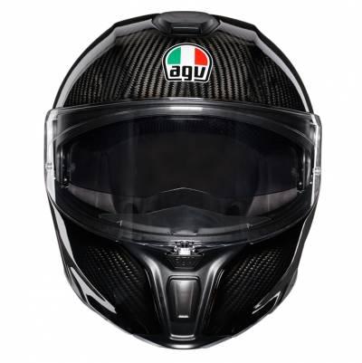 AGV Helm Sportmodular, carbon