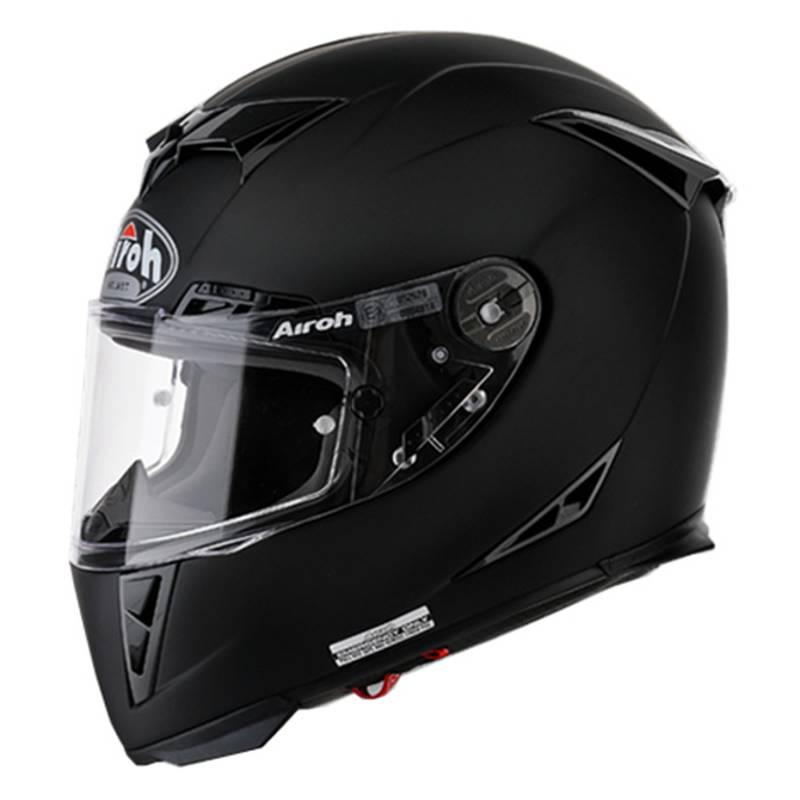 Airoh GP500 schwarz - matt