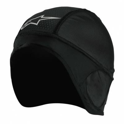 Alpinestars Beanie Skull Cap, schwarz