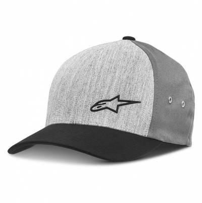 Alpinestars Cap Molded Hat, grau