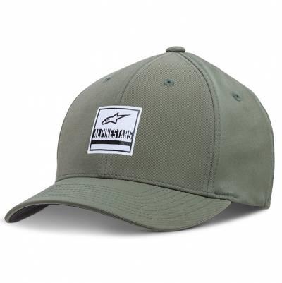Alpinestars Cap Stated Hat, grün