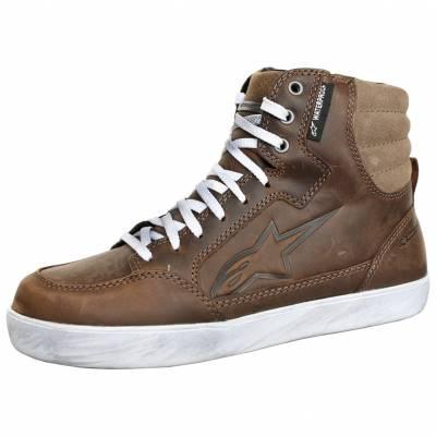 Alpinestars Damen Schuhe Stella J-6 WP, braun
