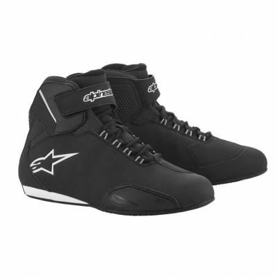Alpinestars Damen Schuhe Stella Sektor Waterproof, schwarz silber