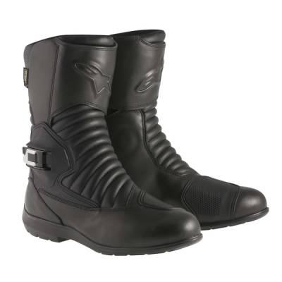Alpinestars Damen Stiefel Mono Fuse GTX, schwarz