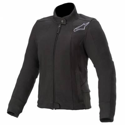 Alpinestars Damen Textiljacke Banshee, schwarz
