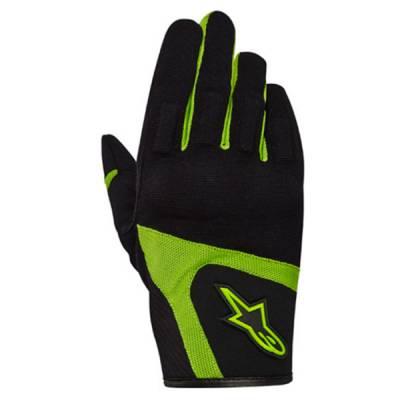 Alpinestars Esprit Handschuhe, schwarz-grün