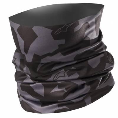 Alpinestars Halswärmer Camo, camouflage grau