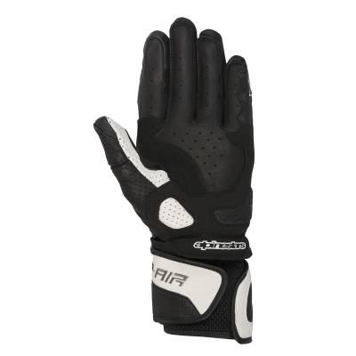 Alpinestars Handschuh SP-Air, schwarz-weiß