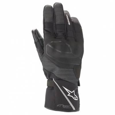 Alpinestars Handschuhe Andes v3 Drystar, schwarz