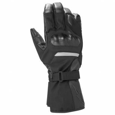 Alpinestars Handschuhe Apex v2 Drystar, schwarz