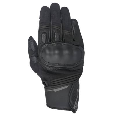 Alpinestars Handschuhe Booster, schwarz-anthrazit