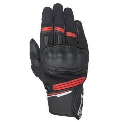 Alpinestars Handschuhe Booster, schwarz-rot