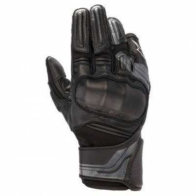 Alpinestars Handschuhe Booster v2, schwarz-schwarz