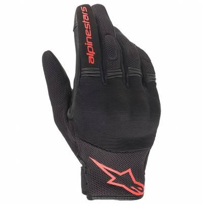 Alpinestars Handschuhe Copper, schwarz-fluorot
