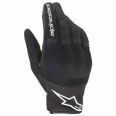 Alpinestars Handschuhe Copper, schwarz-weiß