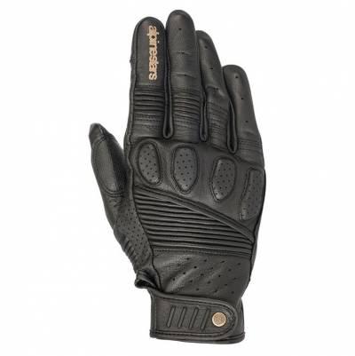 Alpinestars Handschuhe Crazy Eight, schwarz-schwarz
