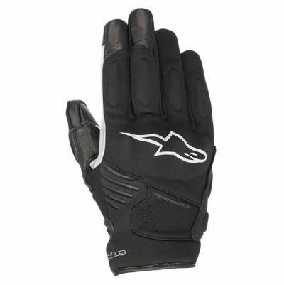 Alpinestars Handschuhe Faster, schwarz
