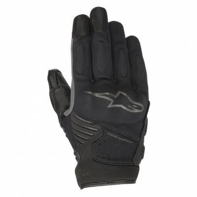 Alpinestars Handschuhe Faster, schwarz-schwarz