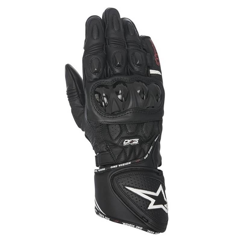 Alpinestars Handschuhe GP Plus R, schwarz