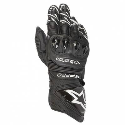 Alpinestars Handschuhe GP Pro R3, schwarz