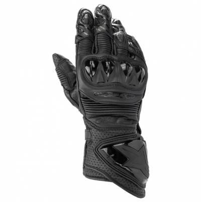 Alpinestars Handschuhe GP Pro R3, schwarz-schwarz
