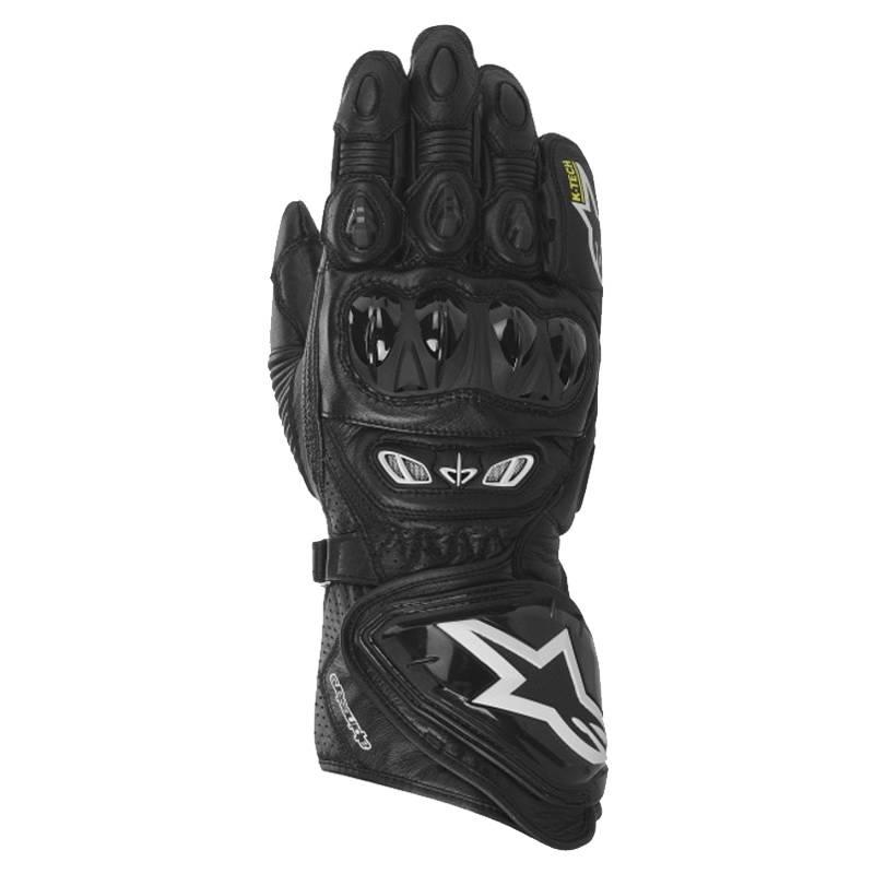 Alpinestars Handschuhe GP-Tech, schwarz