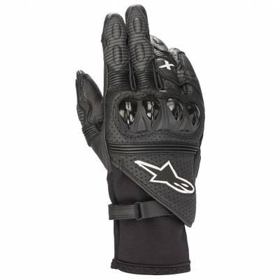 Alpinestars Handschuhe GP X v2, schwarz