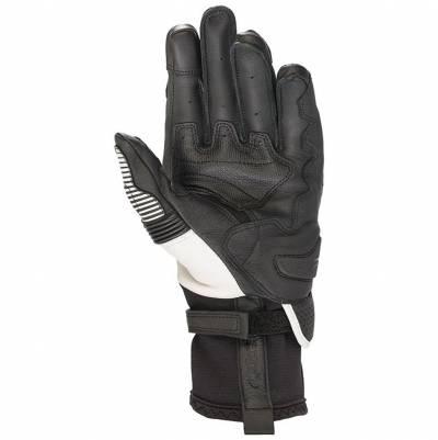 Alpinestars Handschuhe GP X v2, schwarz-weiß