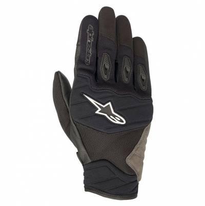 Alpinestars Handschuhe Shore, schwarz