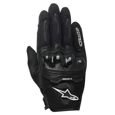 Alpinestars Handschuhe SMX-1 Air, schwarz