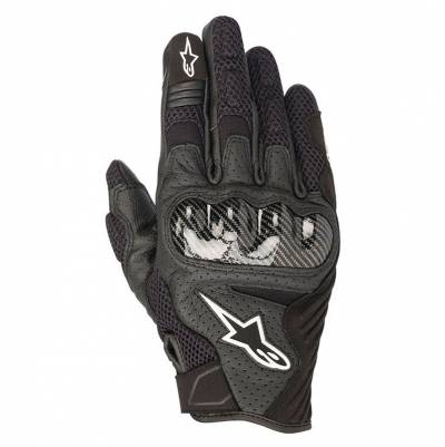 Alpinestars Handschuhe SMX-1 Air V2, schwarz
