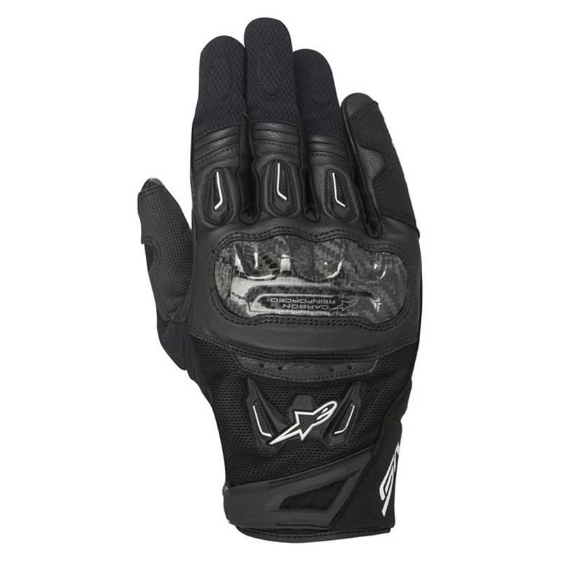 Alpinestars Handschuhe SMX-2 Air V2, schwarz