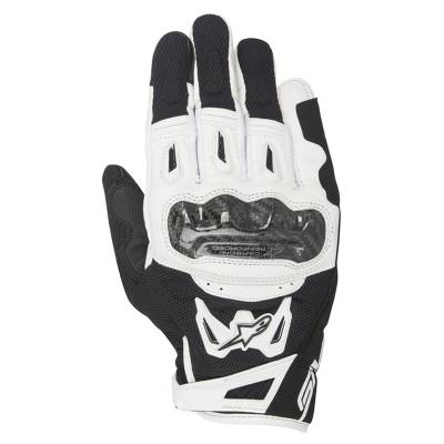 Alpinestars Handschuhe SMX-2 Air V2, schwarz-weiß