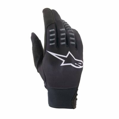Alpinestars Handschuhe SMX-E, schwarz-anthrazit