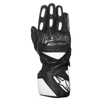 Alpinestars Handschuhe SP-2, schwarz-weiß