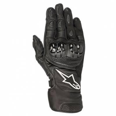 Alpinestars Handschuhe SP-2 V2, schwarz