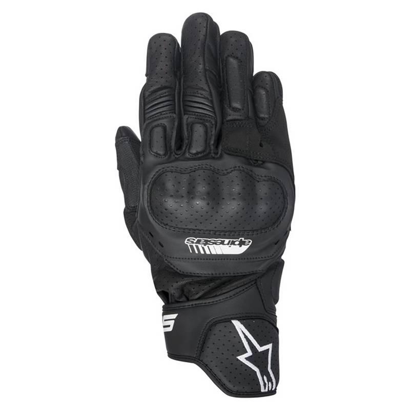 Alpinestars Handschuhe SP-5, schwarz