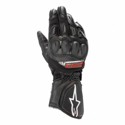 Alpinestars Handschuhe SP-8 v3 Air, schwarz