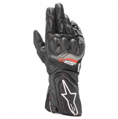 Alpinestars Handschuhe SP-8 v3, schwarz