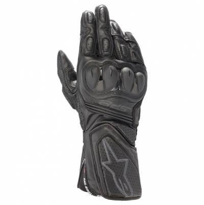 Alpinestars Handschuhe SP-8 v3, schwarz-schwarz