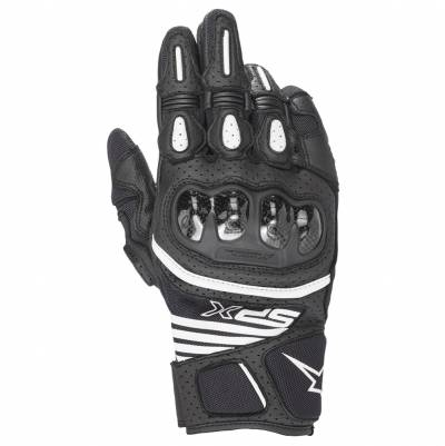 Alpinestars Handschuhe SP X Air Carbon v2, schwarz