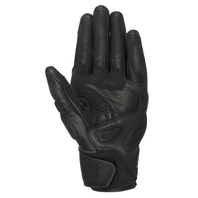 Alpinestars Handschuhe Stella Baika, schwarz-fuchsia