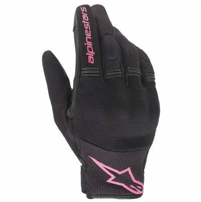 Alpinestars Handschuhe Stella Copper Damen, schwarz-pink
