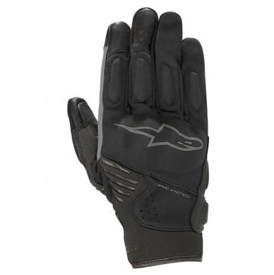 Alpinestars Handschuhe Stella Faster, schwarz-schwarz