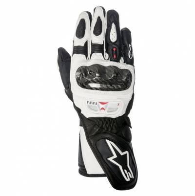 Alpinestars Handschuhe Stella SP-1, schwarz-weiß
