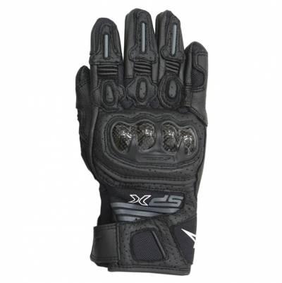 Alpinestars Handschuhe Stella SP X Air Carbon v2 Damen, schwarz-anthrazit
