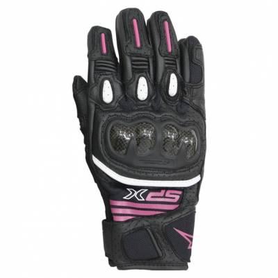 Alpinestars Handschuhe Stella SP X Air Carbon v2 Damen, schwarz-fuchsia