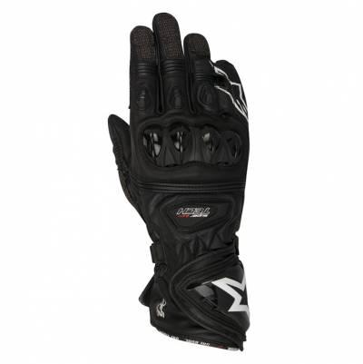 Alpinestars Handschuhe Supertech, schwarz